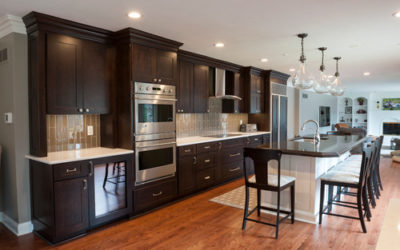 THE FIVE BENEFITS OF REMODELING